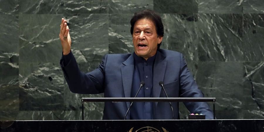 Imran's Kashmir card an attempt to gain diplomatic cover ahead of another Pulwama?