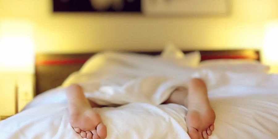 sleeping-bedtime