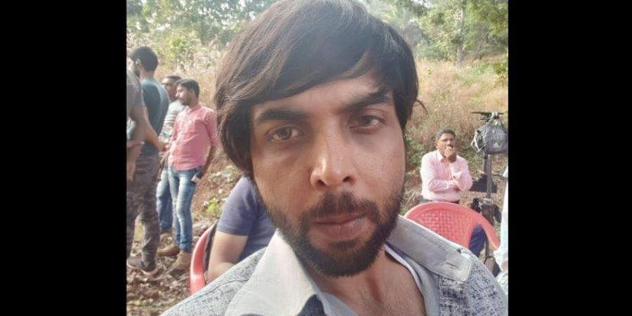 'Dream Girl'actor Abhishek Banerjee