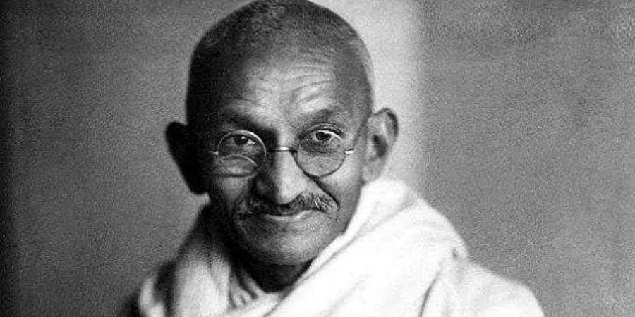 Palestine issues commemorative stamp to honour Gandhi on 150th birth anniversary