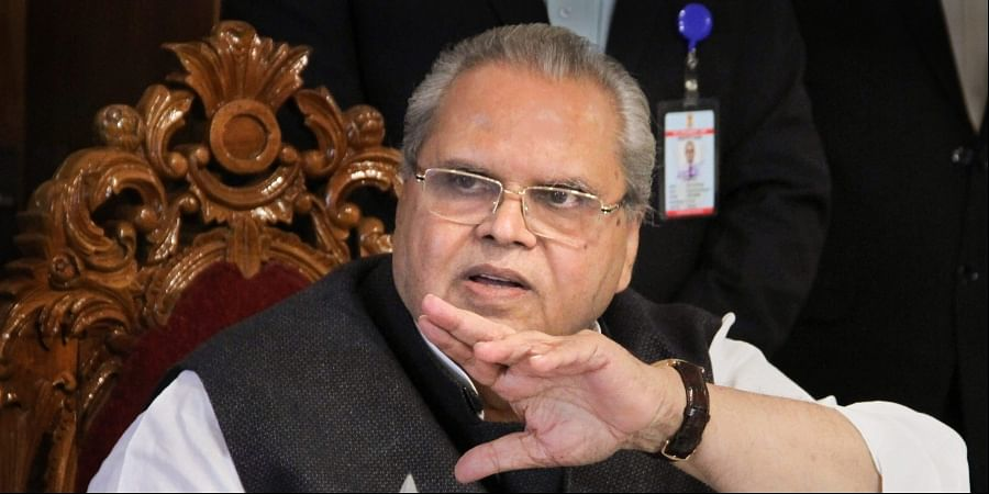 Decks cleared for setting up of National Law University in J&K, Governor gives assent to bill