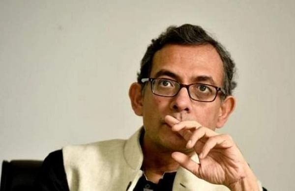 BJP accuses Abhijit Banerjee, Amartya Sen of using Nobel for political interest