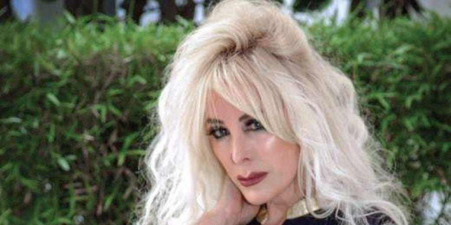 Celebrity singer, international recording artist and designer Christine Storm