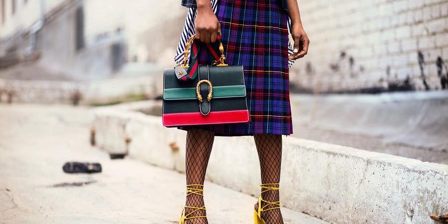 ramp walk, fashion show