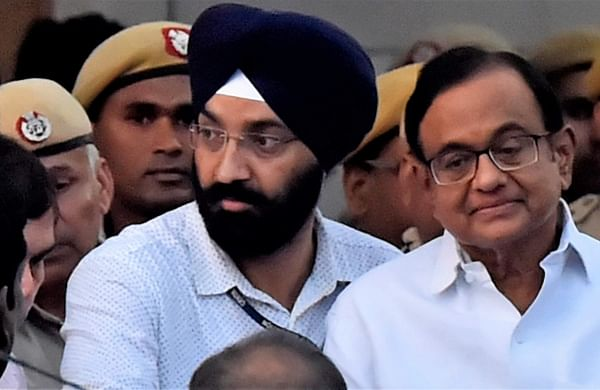 INX Media case: Supreme Court to decide on Chidambaram' s bail plea on Tuesday