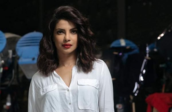 'Situation grave': Priyanka Chopra expresses concern over current COVID-19 situation in India