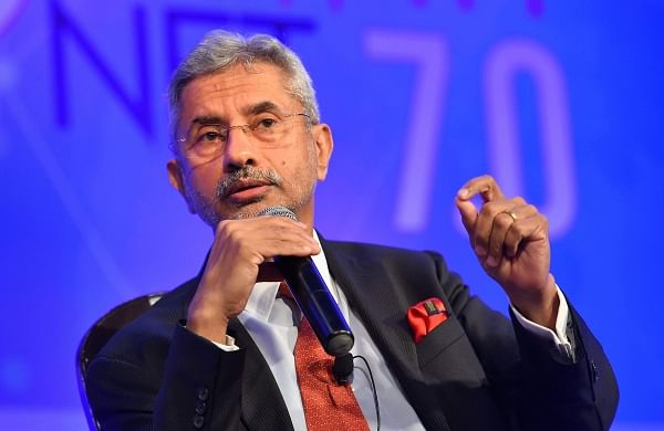 India-US ties, extremely strong  can overcome any obstacle, says EAM Jaishankar