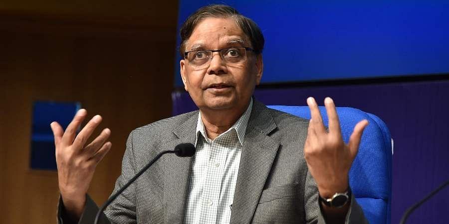 Ex-Niti Aayog VCArvind Panagariya