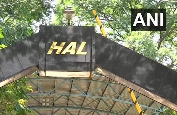 HAL's Hawk-i test-fires Smart Anti-Airfield Weapon