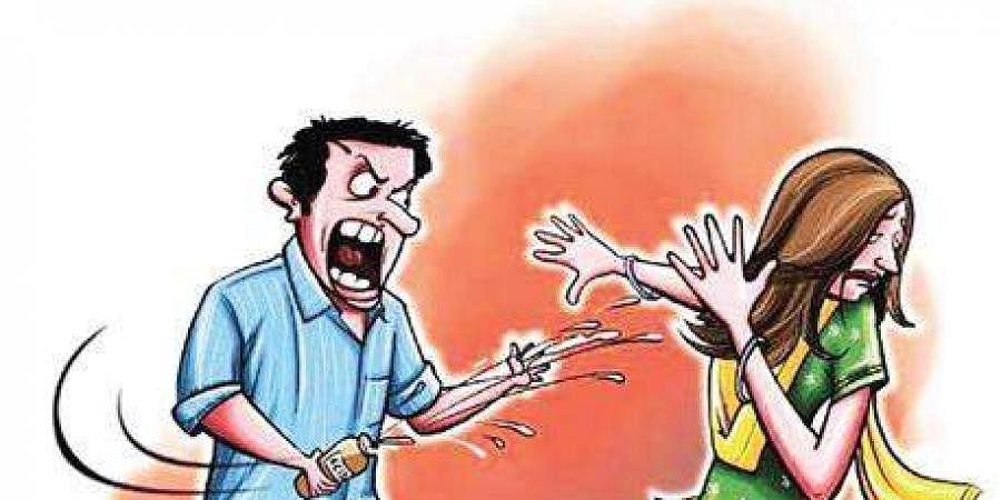 acid attack, violence against women