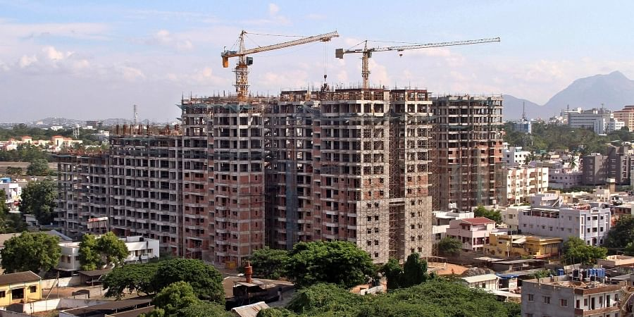 Lots of choice if you want to buy a house in Chennai