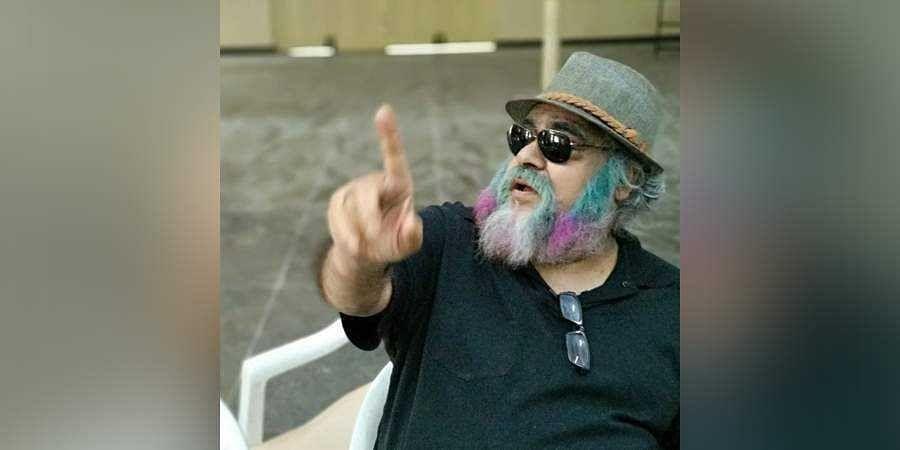 #MeToo: Kolkata musician Ranjon Ghoshal accused of sexual harassment by two women