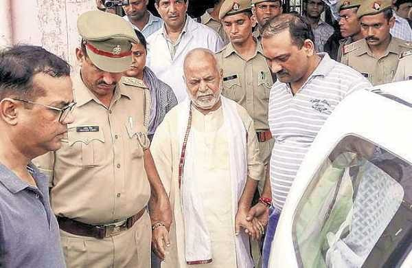 Chinmayanand case: Shahjahanpur law student moves bail plea