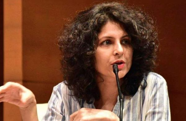 Pakistan-sponsored terror in Kashmir ignored by human rights activists: Journalist Aarti Tikoo Singh