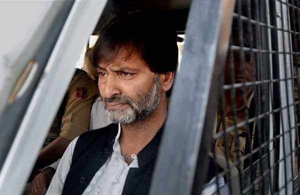 Court accepts NIA terror funding charge sheet against Yasin Malik, others