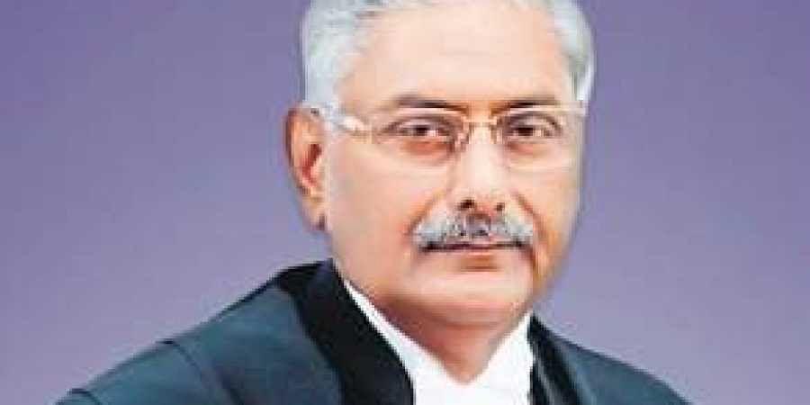 Justice Arun Mishra
