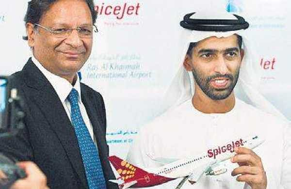 SpiceJet plans new airline in UAE, to set up international hub at Ras Al Khaimah