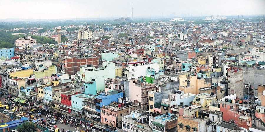 Delhi government versus Centre    Both are trying to woo residents of 1,797 odd unauthorised colonies in Delhi, however, these colonies would lead to development challenges, as most of them lack water supply and sewage system