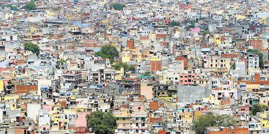 The Centre had on Wednesday sanctioned the proposal to regularise 1,797 unauthorised colonies in the national capital