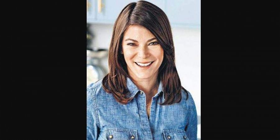 Gail Simmons is as much an accomplished chef as she's a global authority on food criticism
