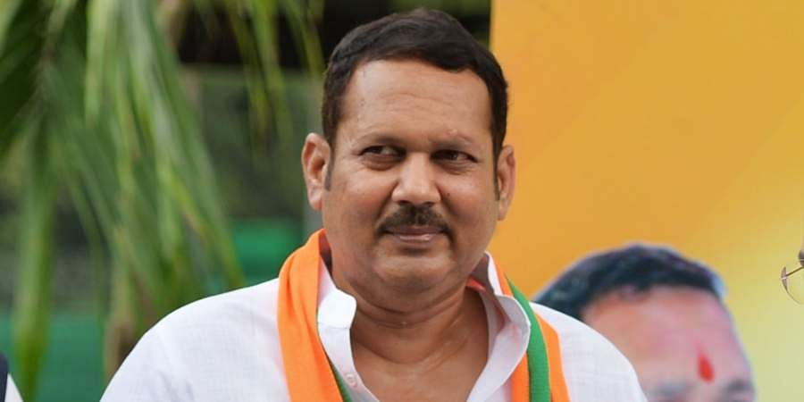 Not finished yet': Udayanraje Bhosale after defeat in Lok Sabha ...