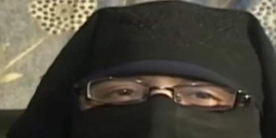 Separatist leader Syeda Asiya Andrabi