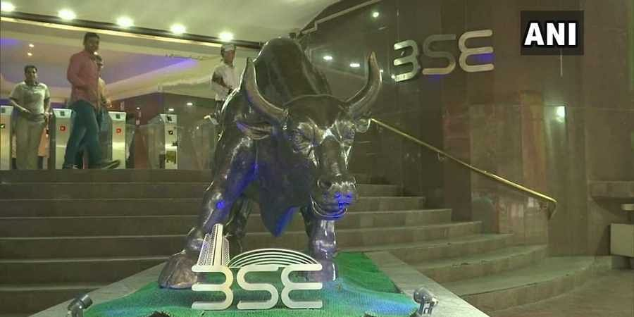 Sensex, BSE