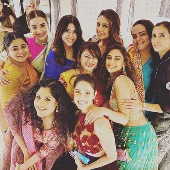 2019-Bollywood-Diwali-Photos-Ekta-Kapoor-Party