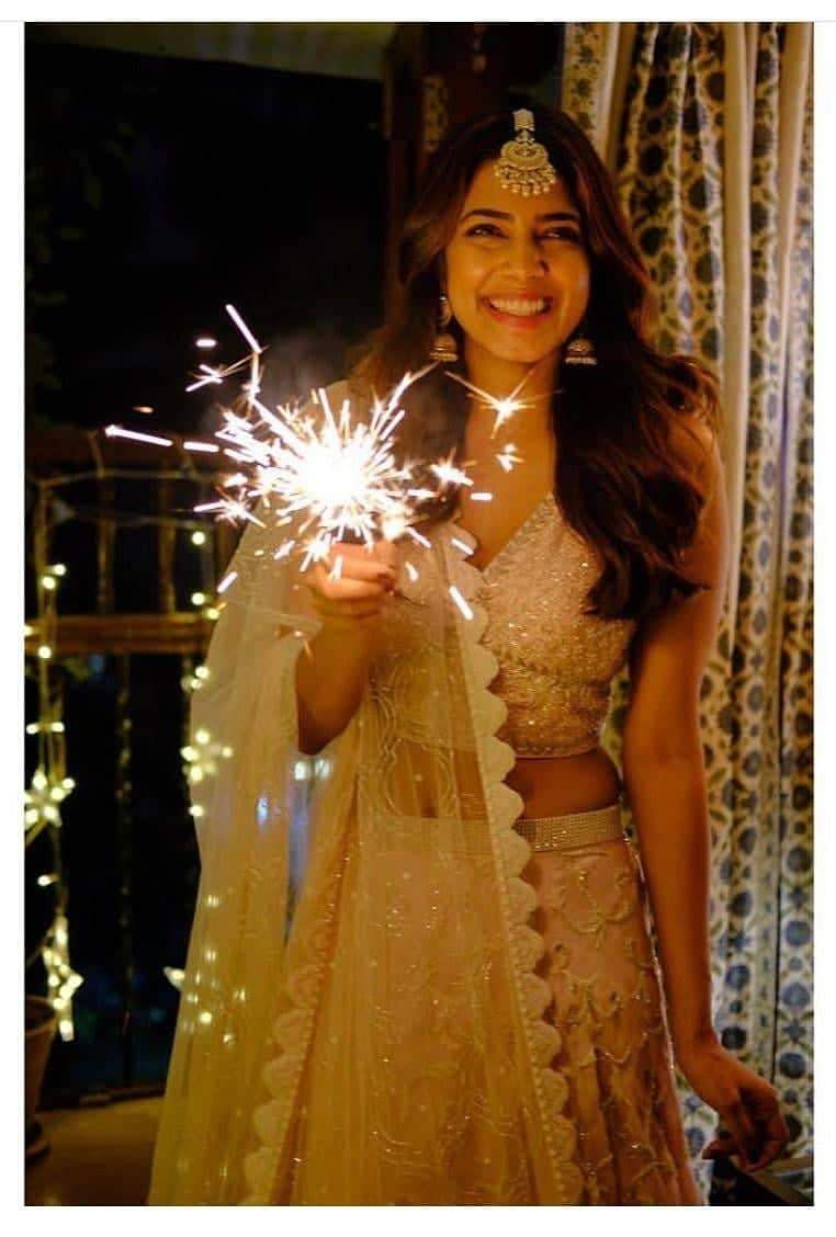 Inside Bollywood S Diwali 2019 Star Studded Parties To Family Selfies Here Are 100 Must See Pics The New Indian Express