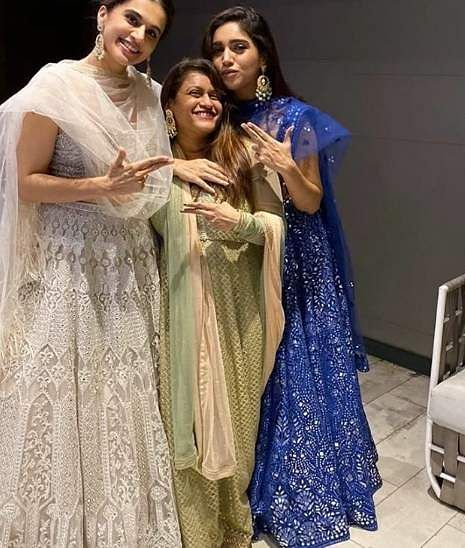 2019-Bollywood-Diwali-Photos-Jackky-Bhagnani-Party