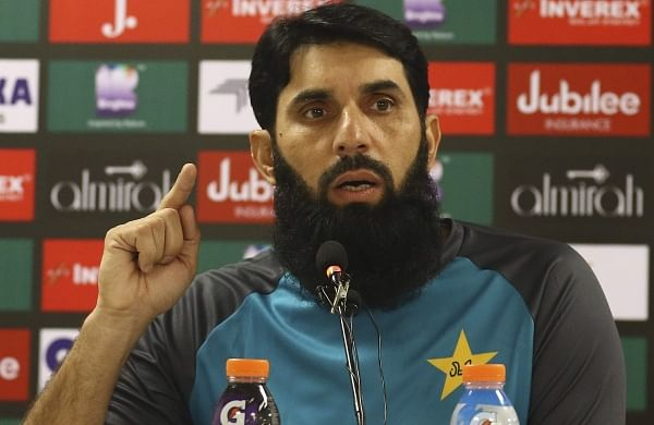 Don't have magic wand to revive Pakistan cricket instantly: Misbah-ul-Haq