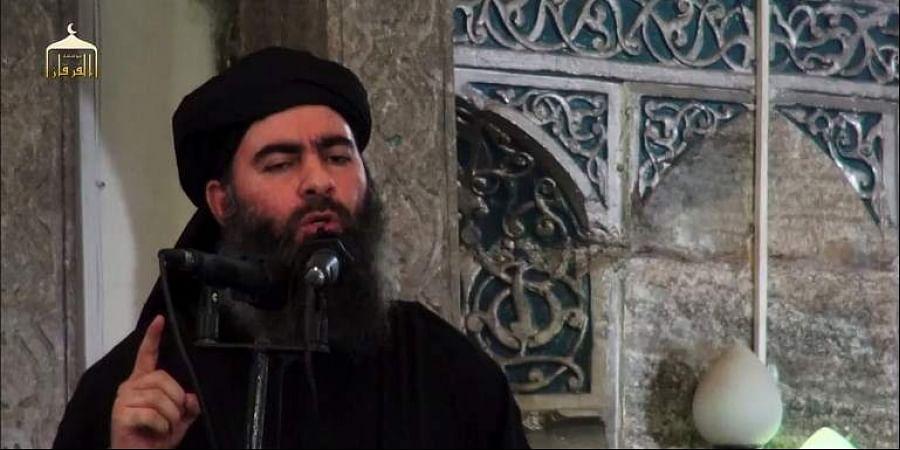 ISIS-Baghdadi-AFP