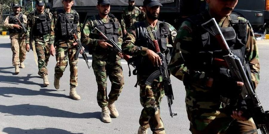Pakistan using Taliban against India, Afghanistan: Pashtun Movement