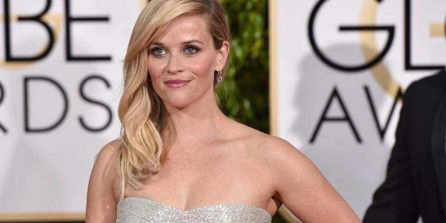 Reese Witherspoon hails influence of streaming services
