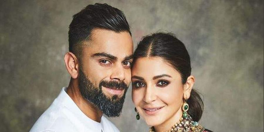 Virat Kohli Anushka Sharma Lit Up Diwali With Love The New