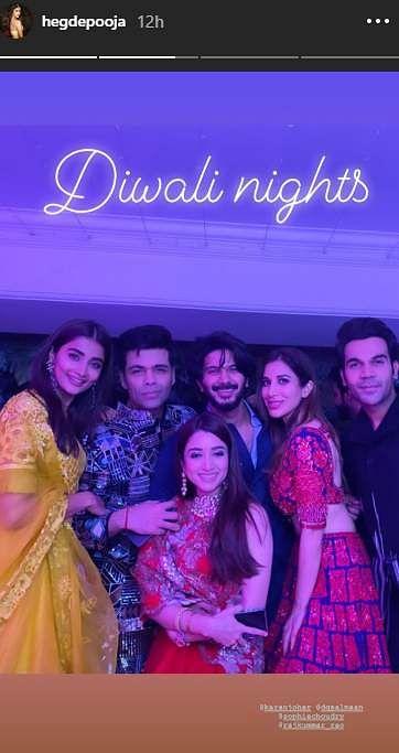 2019-Bollywood-Diwali-Photos-Amitabh-Bachchan-party