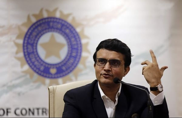 Have some thoughts for T20 World Cup, will discuss with Virat Kohli and Ravi Shastri: Sourav Ganguly