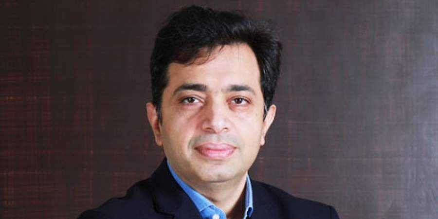 Gaurav Marya, chairman of Franchise India Holdings