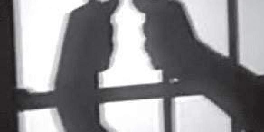 jail, prison, bars, behind, shadow,