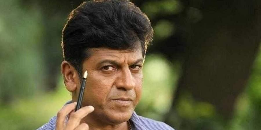 Sandalwood actor Shivarajkumar
