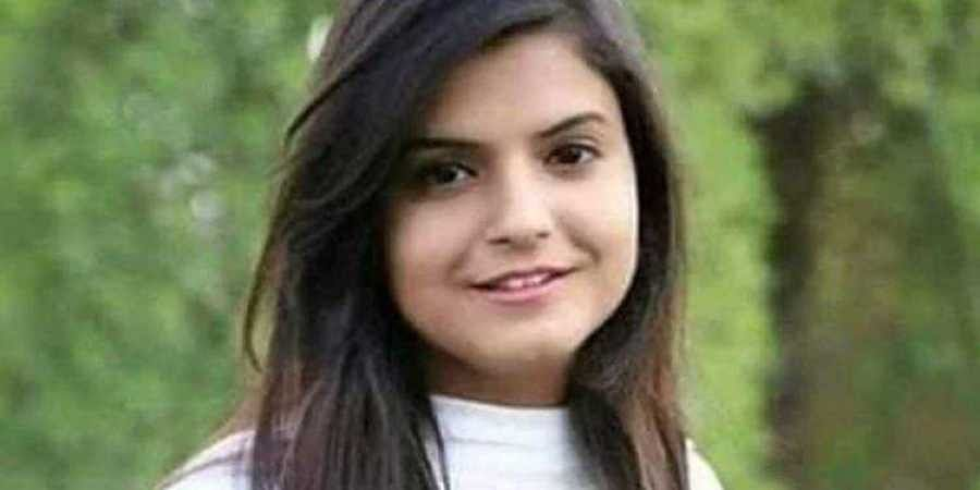 The student was found dead under mysterious circumstances in her hostel room.