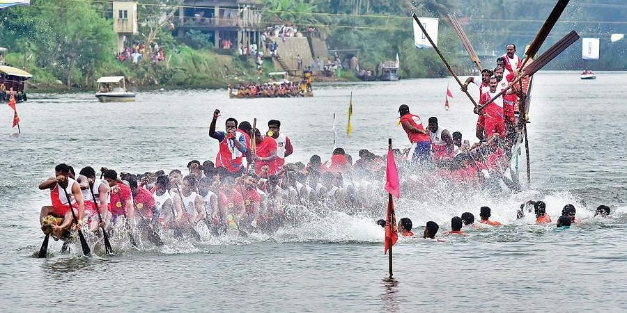 Indira Gandhi Boat Race set to make a comeback to city after 27-year hiatus