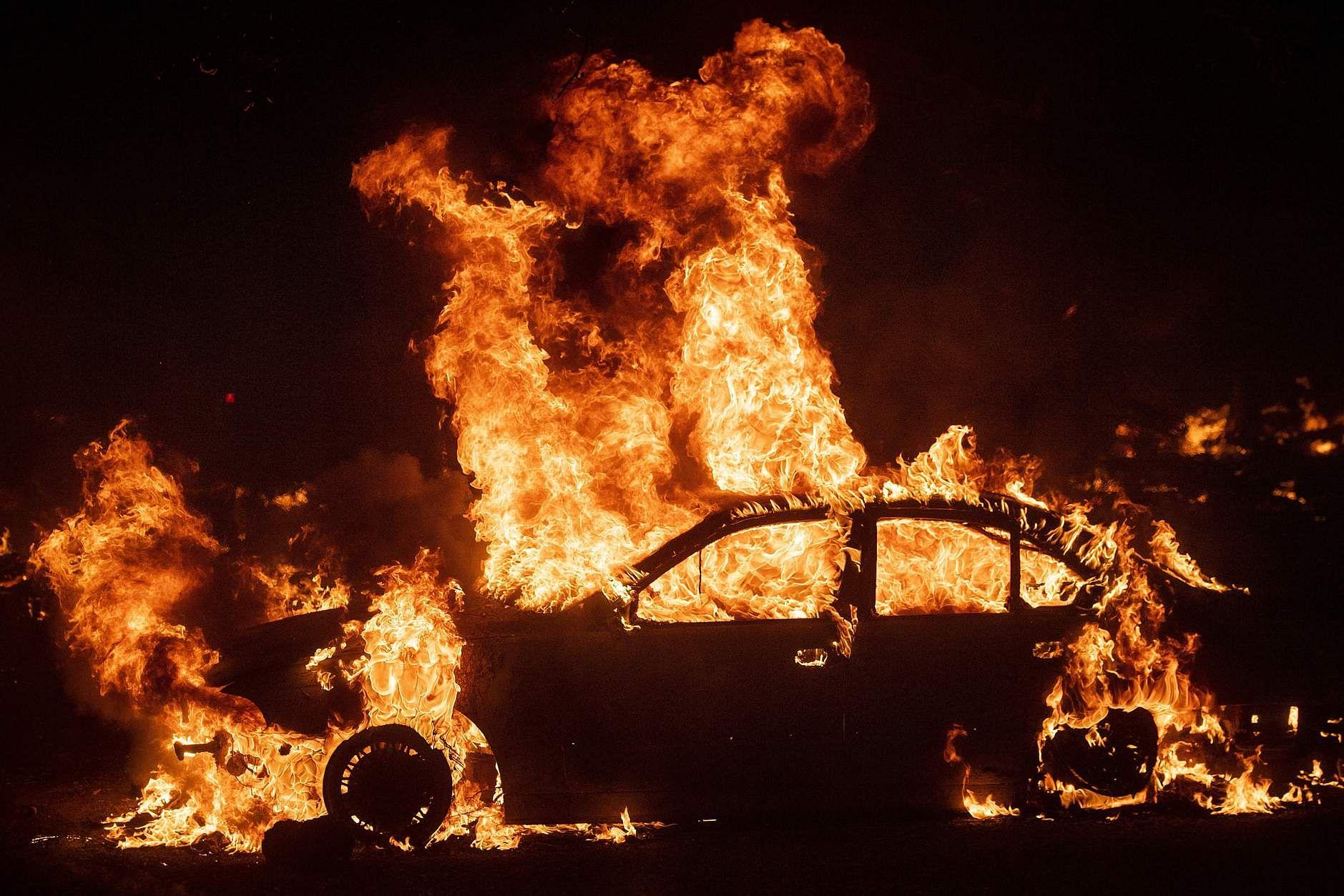 California-Wildfires-2019-Photos