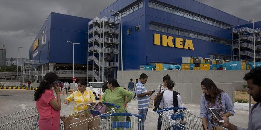 IKEA-Hyderabad