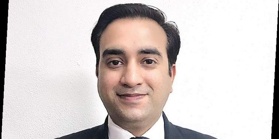 Akshay Chawla, General Manager, Asaya House.