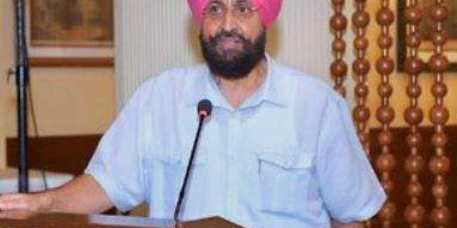 Pratap Singh Bajwa