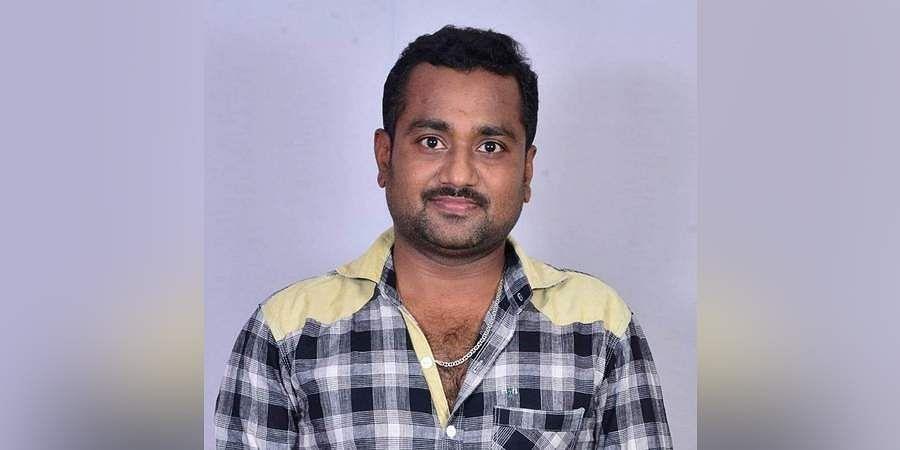 Ramesh, personal assistant to Congress leader G Parameshwara