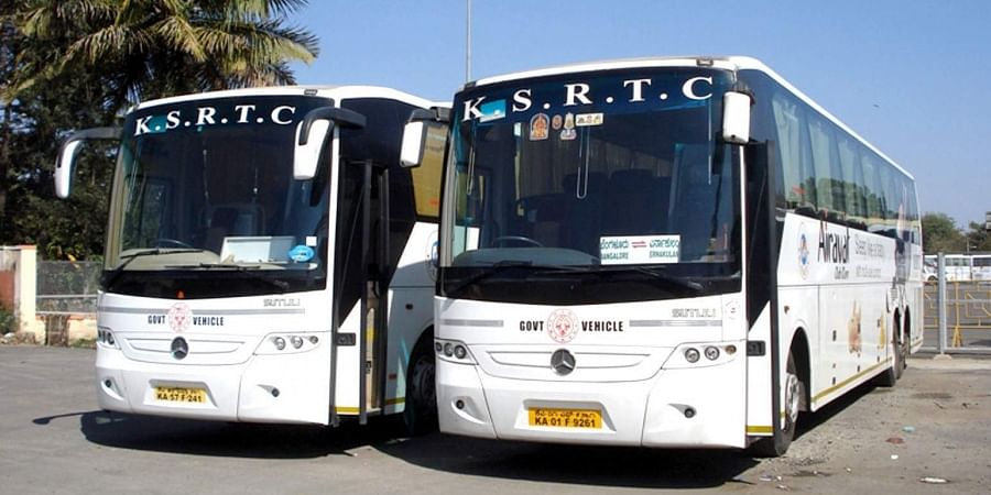 KSRTC comes up with anti-collision system