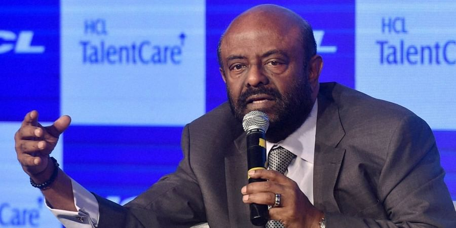 HCL founder Shiv Nadar to be chief guest at RSS foundation day