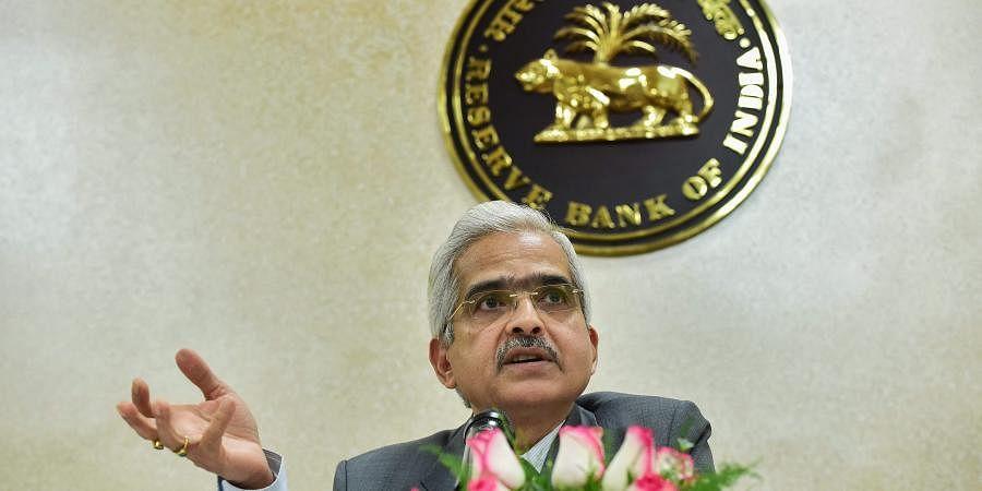 RBI governor, RBI, Shaktikanta Das